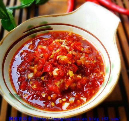 转载:香死人的10种酱的做法 - 秋博子奥 - 秋博子奥的博客