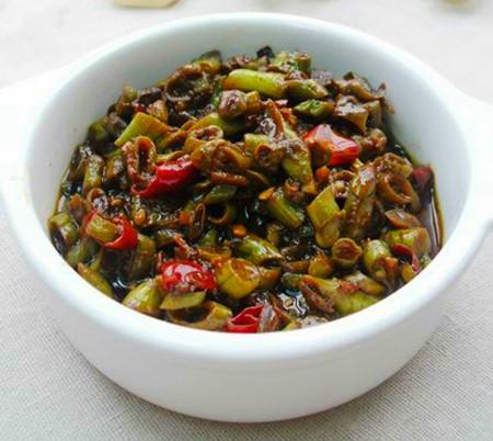 香死人的10种酱的做法 - 老排长 - 老排长(6660409)