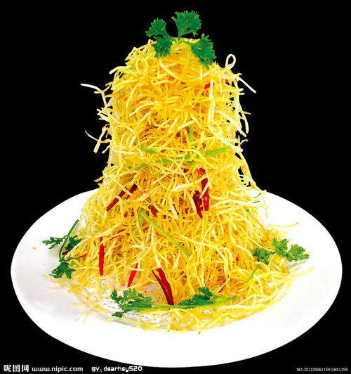 31种美味土豆家常做法,真的很解馋哦【美食飘香】 - 吝色鬼 - 吝色鬼 的博客