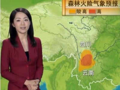 天气预报主持人杨丹_杨丹(央视天气预报主持人) - 搜狗百科