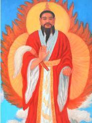 中国本土教:道教的起源与始祖
