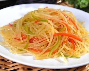 土豆视频空间_醋溜土豆丝-搜狗百科