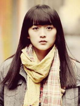2012年8月23日,由何泓姗主演的都市爱情电影《残梦 ...