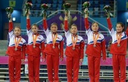 中国女子体操队 - 搜狗百科