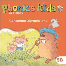 點讀系列 phonics kids 5b 搜狗百科