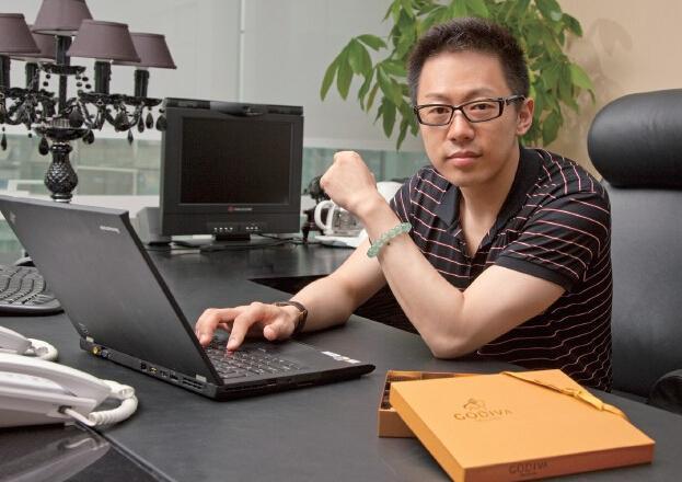 白云峰 中国博奇环保科技 控股 有限公司董事 搜狗百科