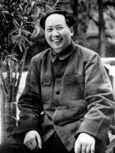 毛泽东在北平