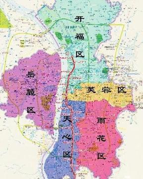 长沙市天心区政府办_天心区 - 搜狗百科