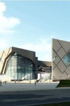 中国群团——参观仙桃市博物馆