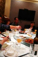 在尉犁县万豪大酒店交友聚会。