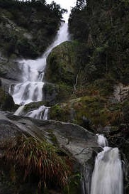 吓通瀑布—大仙岩之旅