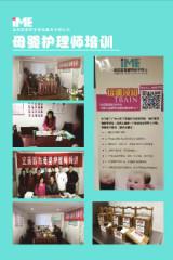 岳阳育婴师 母婴护理师公益培训