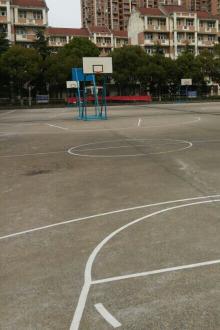 4月4日(周六)上午9-11点打篮球活动