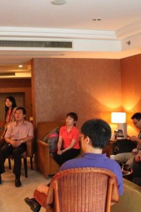 【深圳创业交友圈】每周聚会安排,仅限30人参加!
