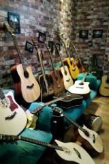 乐玩吉他俱乐部免费体验公开课