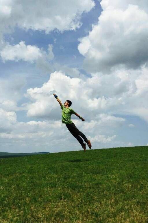 野蘑菇6月9-11日乌兰布统草原旅游.我带你飞