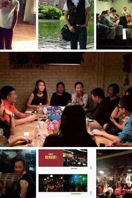 坐标北京,高素质单身交友聚会趴体!