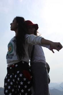 跋路军户外第137季4月11日10点30露营槟榔谷活动相约