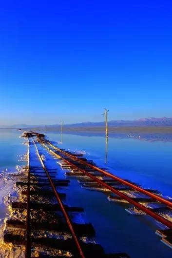 9月30日——青海湖、茶卡盐湖7.5日自驾游