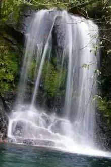六盘山森林公园,老龙潭峡谷,胭脂峡两日游
