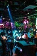 阳泉市,百人狂欢酒吧派对