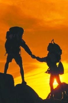 【免费】厉狼户外部落170届旗峰山8.9km徒步