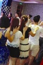 【茂名方言相亲】茂名人在深圳交友活动