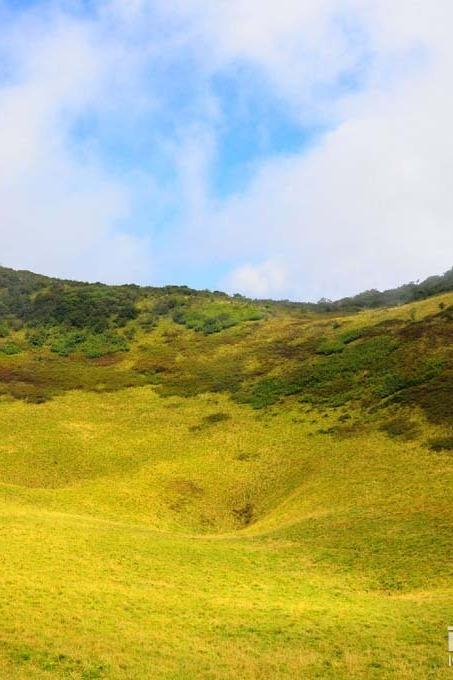 9月3日(周四)  环游紫柏山 看天坦赏草甸 休闲一日游