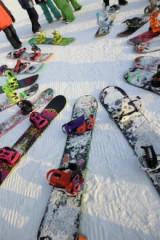 相约云佛山滑雪滑雪,滑雪暴走模式开启!