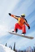 想滑雪,来蟠龙山吧,学生的冰雪天地