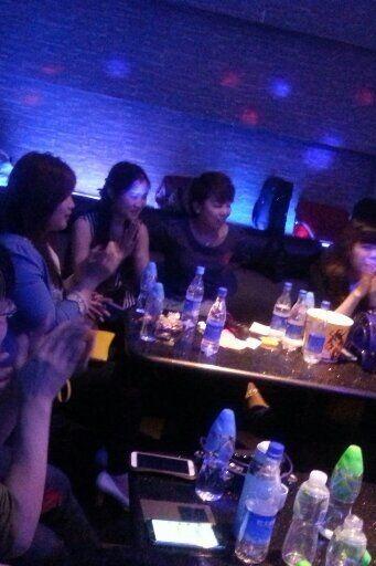 11月7日本周六 山西路温莎KTV相亲唱歌聚餐活动
