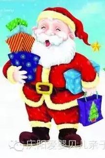 爱婴贝儿圣诞迎新Party