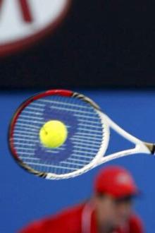 苏州网球畅打活动