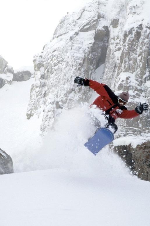 12月4日木扎岭滑雪一日游