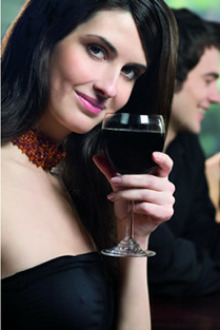 2016年新年大型红酒晚会!