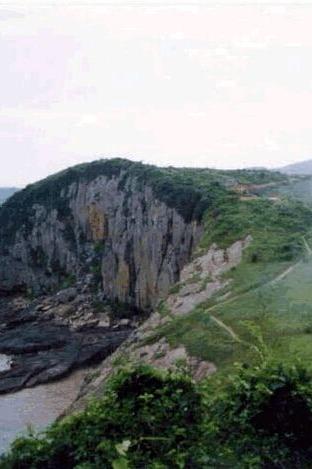 8.23(周日)舟山六横岛东段15公里徒步