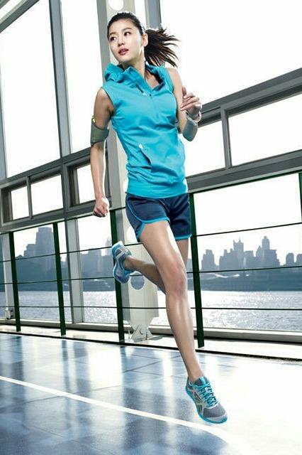 跑步,遇见更好的自己!8月咕咚线上马拉松天津站
