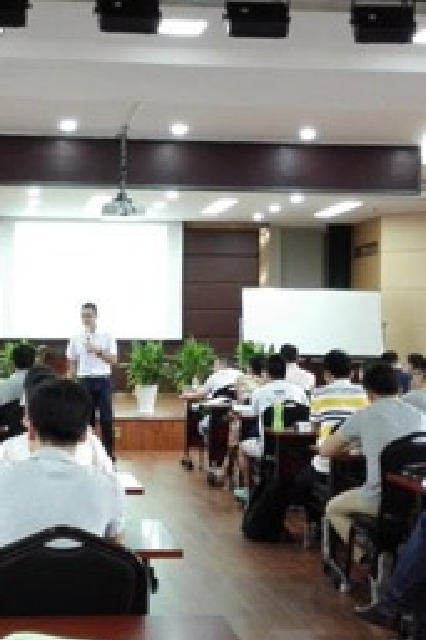 杭州|从零学习项目管理-清晖PMP培训试听