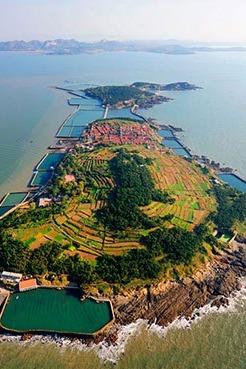 10月3—4日乳山银滩、小青岛吃海鲜、赶海
