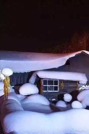 哈尔滨?雪谷?雪乡,走进北国冰雪童话世界