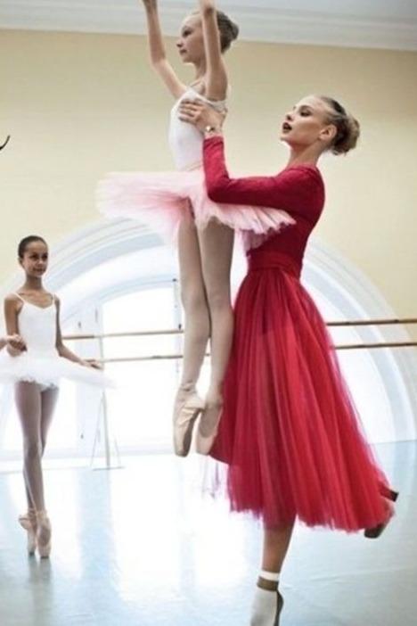 脚尖儿的艺术,孩子成长的乐园!免费舞蹈体验报名啦~