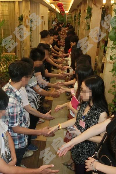 6月19日(周日)广州大型相亲联谊派对
