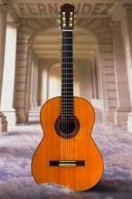 赣州舞指音乐专业古典吉他免费公开课  第二期