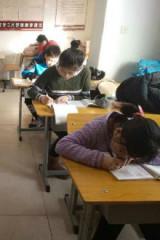 《怎样让孩子才能写好字》齐齐哈尔公益讲座