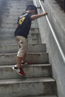 8月20号,锦辉大厦E座爬楼梯运动!费用全免!