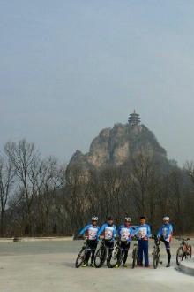 古和州系列骑游之——鸡笼山