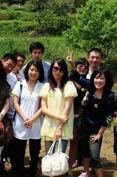 青秀山旅游
