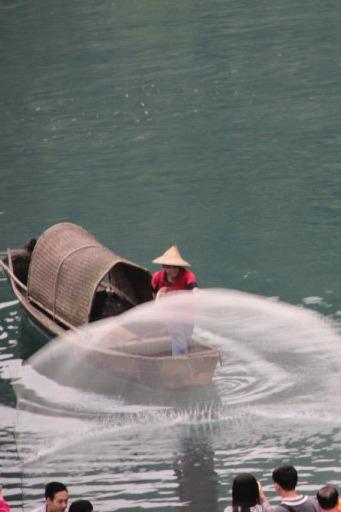 9月1日-2日人间仙镜小东江+船游东江湖+丹霞地貌高椅