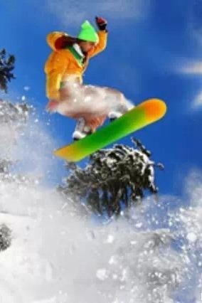 【野疯滑雪】12月6日周日,带你滑雪,带你飞!