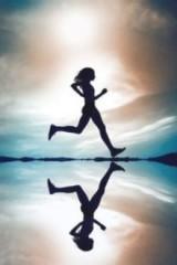 晨跑,快乐动起来~健康生活跑起来!